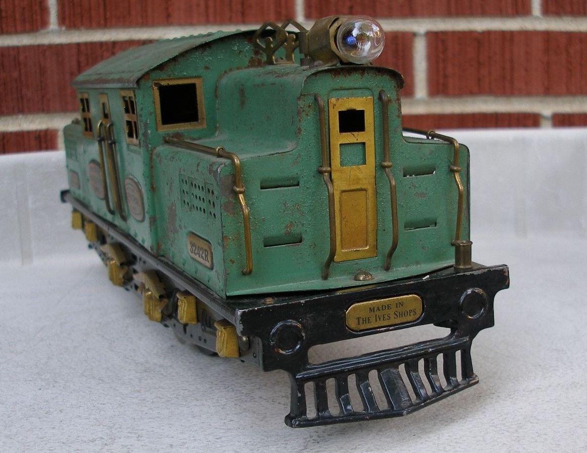 3242 Electric 1921-1930